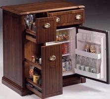 Muebles de despacho - Mueble para nevera ...