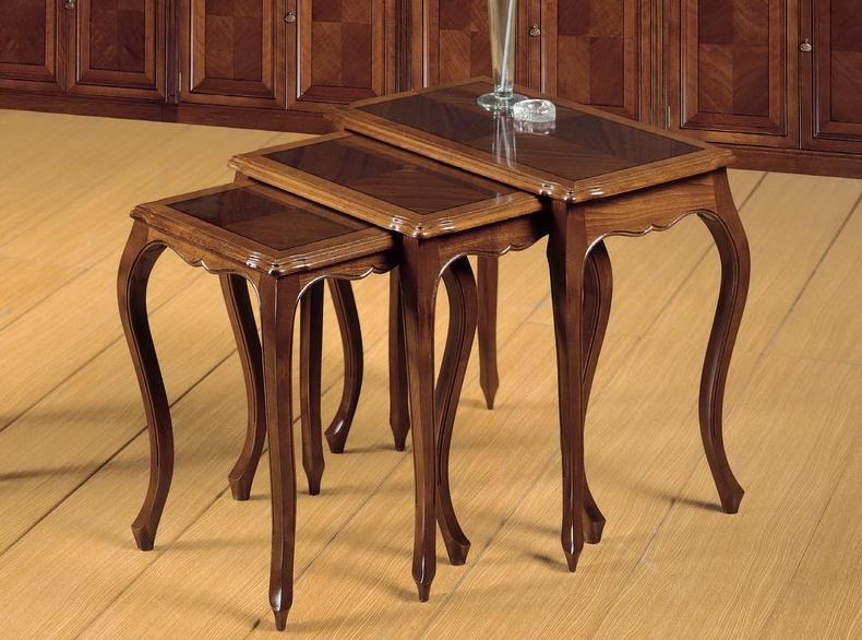 Mesas de ordenador estilo clasico ingles for Muebles de oficina issa