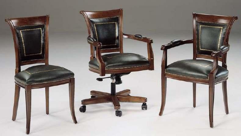 Sillones sillas l nea cl sica ingles - Sillas y sillones clasicos ...
